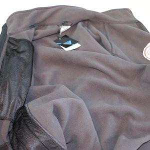 Sweaters - Utah Utes Alpine Team Text Jacket